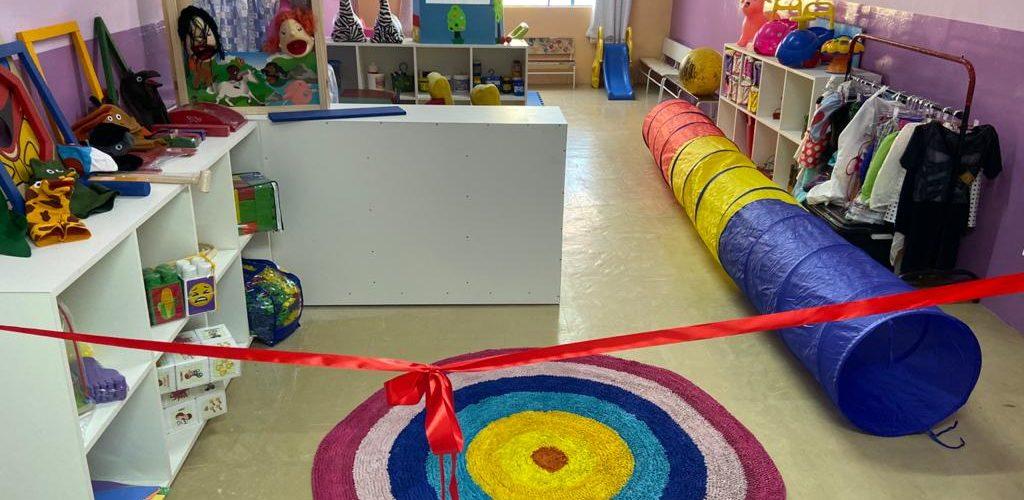 Instituto Cyrela e Fundação Abrinq se unem pelo direito à educação infantil