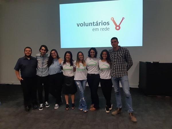 Voluntários em rede: sucesso em 2018, programa interno da Cyrela é ampliado para as 3 regionais
