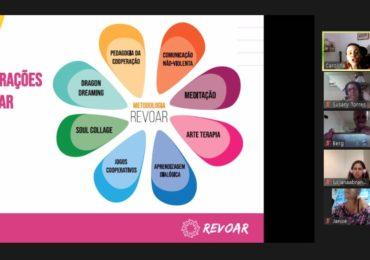 Curso estimula o desenvolvimento de competências socioemocionais de educadores
