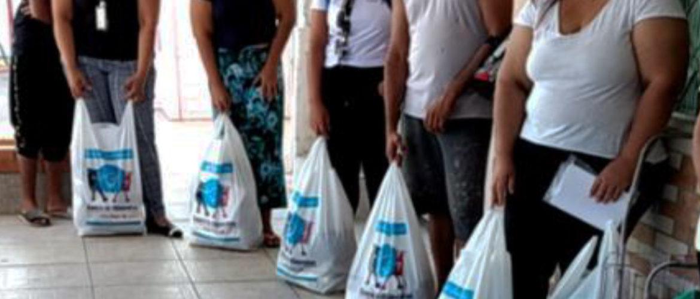 IC amplia para 4 milhões de reais as doações que contribuem para o combate aos efeitos da pandemia